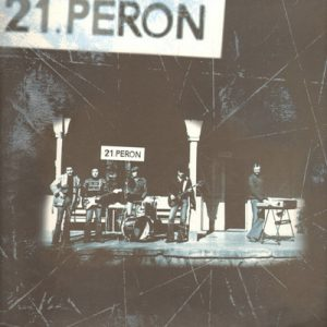 21 PERON - 21 Peron (LP+SG,RE Arkaplan 1977,2003)