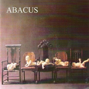 ABACUS - Abacus (LP,RE Green Tree 1971,2012)
