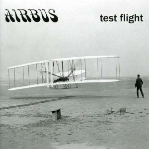 AIRBUS - Test Flight (LP Guerssen 2010)