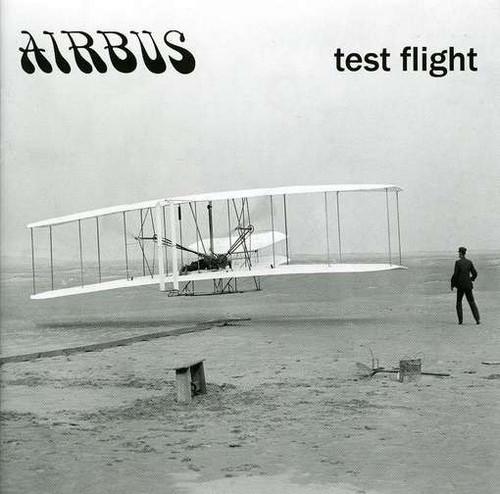 AIRBUS – Test Flight (LP Guerssen 2010) 1