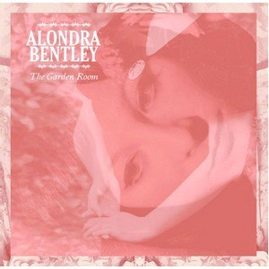 ALONDRA BENTLEY - The Garden Room (LP,180g Gran Derby 2012)