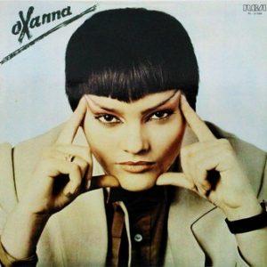 ANNA OXA - Oxanna (LP RCA Victor 1978)