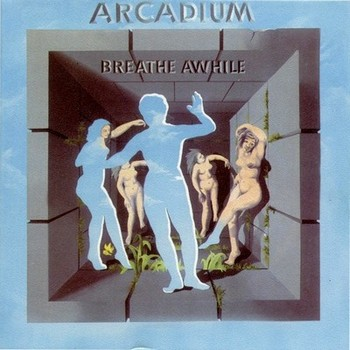 ARCADIUM - Breathe Awhile (LP+EP,RE,180gg Acme 1969,2011)