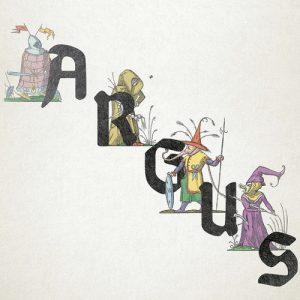 ARGUS - Argus (LP Sommor 2019)