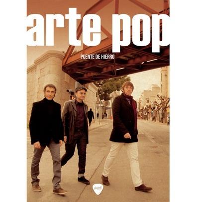 ARTE POP – Puente de Hierro (EP Hurrah Musica 2014) 1