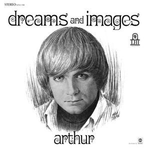 ARTHUR LEE HARPER - Dreams and Images (LP,RE,GF Light In The Attic 1968,2015)