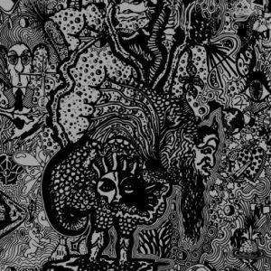 ARZACHEL - Arzachel (LP,RE,White Klimt 1969,2016)