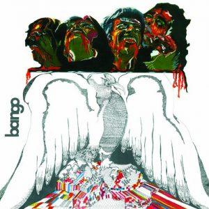 BANGO - Bango (LP,RE Groovie 1970,2015)
