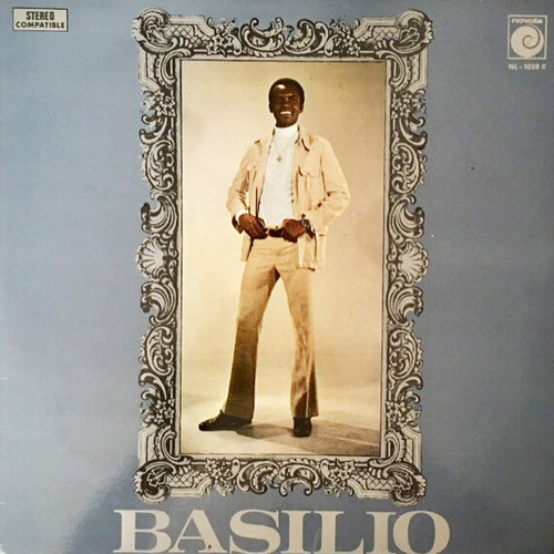 BASILIO – Basilio (LP Novola 1971) 1