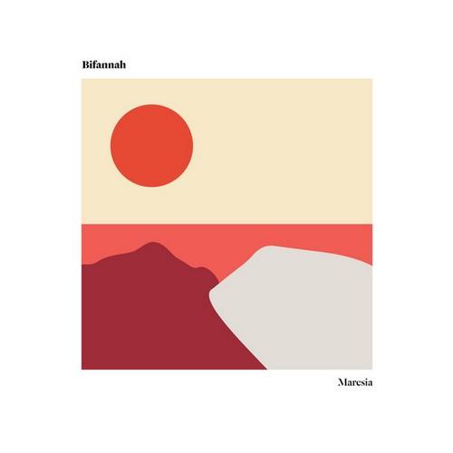 BIFANNAH – Maresia (LP The John Colby Sect 2017) 1