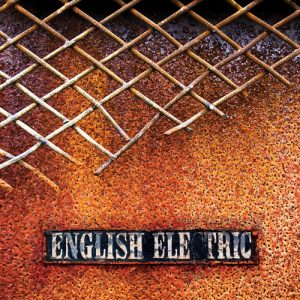 BIG BIG TRAIN - English Electric Part Two (2LP,GF Plane Groovy 2013)