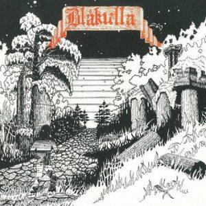 BLAKULLA - Blakulla (LP,RE Mellotron 1975,2014)