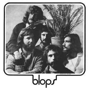 BLOPS - Blops (LP,RE Guerssen 1970,2017)