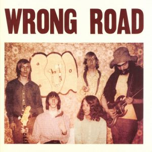 BOA - Wrong Road (LP,RE Himalaya 1971,2013)