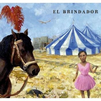 BRINDADOR, EL - El Brindador EP (CD,Digipack Grabaciones en el Mar 2011)