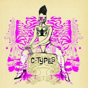 C-TYPES - Something Awkward (SG Moonshake 2013)