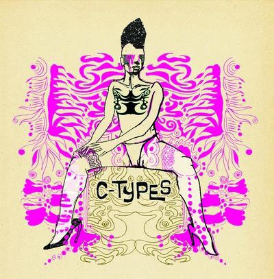 C-TYPES - Something Awkward (SG Moonshake 2013)