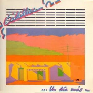 CADILLAC - Un Dia Mas (LP Polydor 1983)