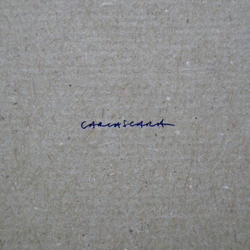 CARCÁSCARA - Carcáscara (LP Talo Recordings 2006)