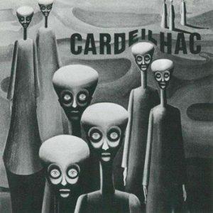 CARDEILHAC - Cardeilhac (LP,RE Ohrwaschl 1971)