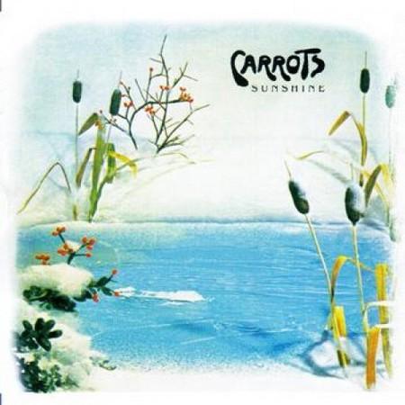 CARROTS - Sunshine (LP Grabaciones en el Mar 2001,2014)