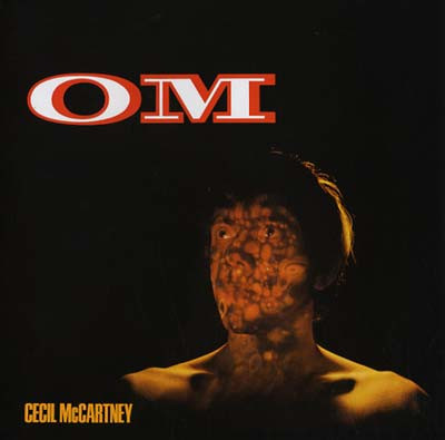 CECIL MCCARTNEY - Om (LP,RE Lost Century 1968,2010)