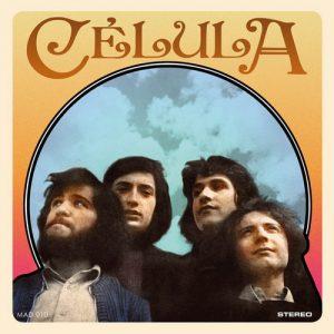 CELULA - Celula (EP Madmua Records 2017)