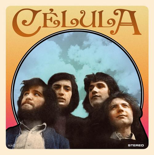 CELULA – Celula (EP Madmua Records 2017) 1