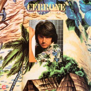 CERRONE - Cerrone's Paradise (LP Cotillion 1977)
