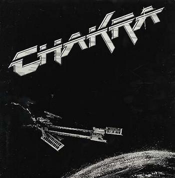CHAKRA - Chakra (LP,RE,GF GDR 1979,2007)