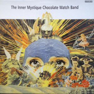 CHOCOLATE WATCH BAND - The Inner Mystyque (LP,RE Tower 1968)