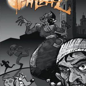 MONTY PEIRO & IGNATUS - Fallaz (COMIC Mesdemil 2014)