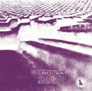 COUNTRY LANE - Substratum (LP,RE Mellotron 1973,2015)