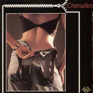 CREMALLERA - Cremallera (LP Coliseum 1991)