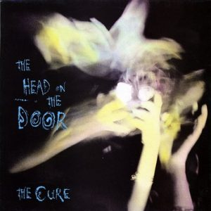 CURE, THE - Head on the Door (LP Polydor 1985)