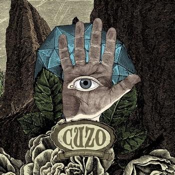 CUZO - Alquimia Para Principiantes (LP B-Core 2012)