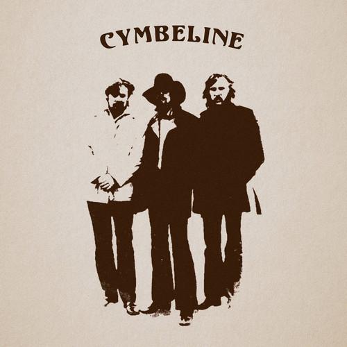CYMBELINE - Cymbeline 1965-1971 (LP Guerssen 2017)