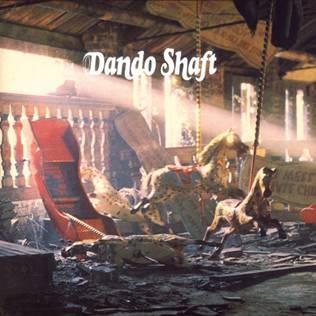 DANDO SHAFT - Dando Shaft (LP,GF,RE Sommor 1971,2011)