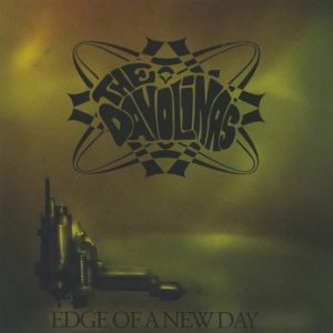 DAVOLINAS, THE - Edge Of A New Day (LP,GF Nasoni 2005)