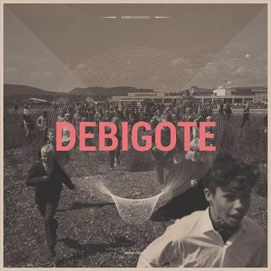 DEBIGOTE – Telescopia (LP+CD Debigote 2017) 1
