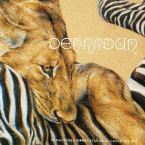 DEHRA DUN - Variaciones Imprevistas En El Cauce Del Rio (LP+CD Grabaciones en el Mar 2012)