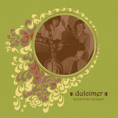 DULCIMER - Room For Thought (LP,RM,180g Sommor 1971,2012)