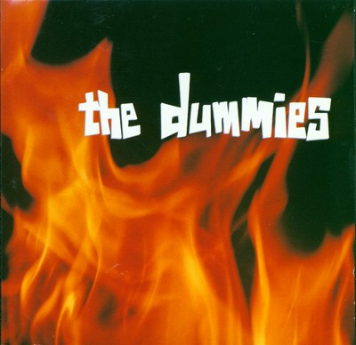 DUMMIES, THE - The Dummies (CD Get Hip 1996)