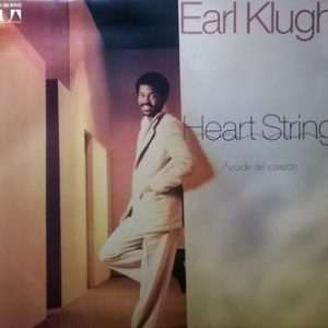 EARL KLUGH - Heart String (LP United Artists  1979)