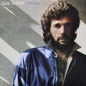 EDDIE RABBITT - Horizon (LP Elektra 1980)