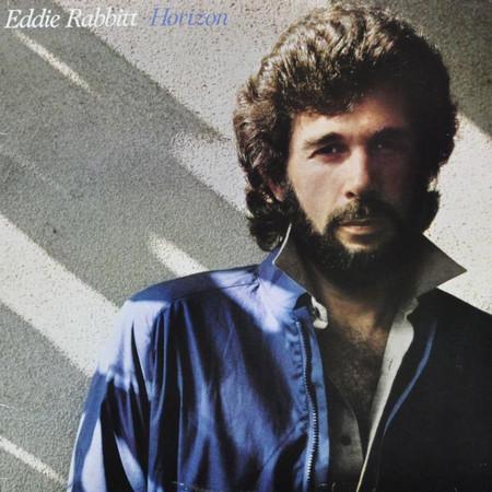 EDDIE RABBITT – Horizon (LP Elektra 1980) 1