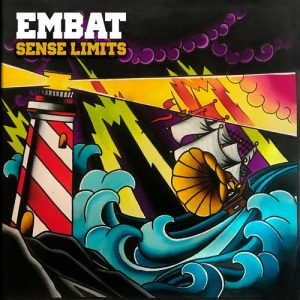 EMBAT - Sense Limits (LP Devil Records 2018)