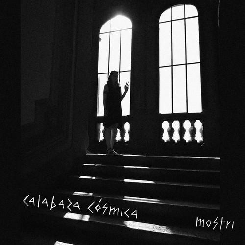 EMBOSCADA / CALABAZA COSMICA - Cornezuelo / Mostri (LP,Split Alehop 2019)