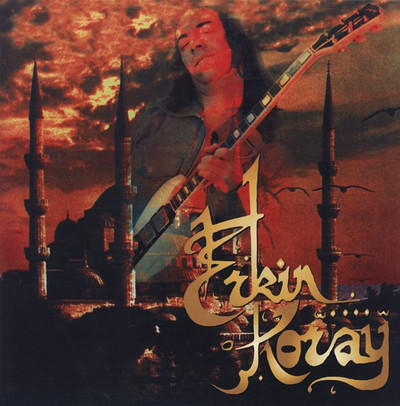 ERKIN KORAY - Erkin Koray (1967-76) (2LP,GF No Label 2012)