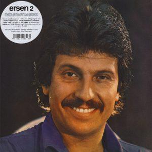 ERSEN - Ersen 2 - Ömür Biter Yollar Bitmez (LP,RE Pharaway Sounds 1978,2017)